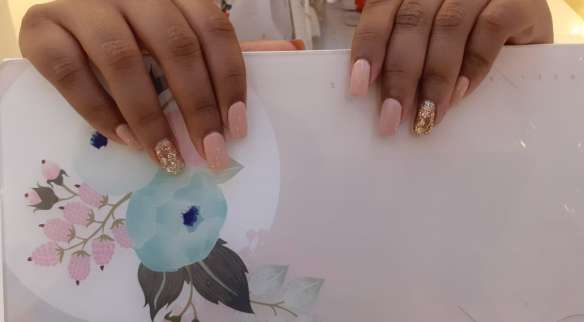 Enhance your Nail Art Skill with Digital Nail Printer